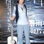 Rynn Lin Yu Zhong Concert
