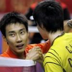 China Open 2007, Syabas Wong Mew Choo