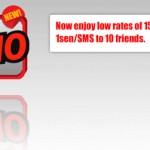 Maxis Hotlink Active 10