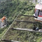 Safety net thwarts suicide @ Genting Highland