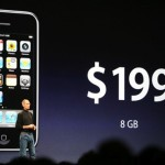 New 3G iPhone officially announced, 8GB Starting at USD199. July 11th, but not Malaysia!