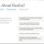 Mozilla Releases Firefox 3 and Redefines the Web Experience