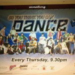 So You Think You Can Dance II, Ruums KL