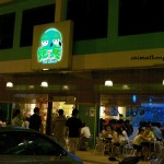 "Mill Wheel Ice Cafe, 炮兵精品与冰品专卖店 ""Pao Bing"" – Metro Perdana, Kepong"