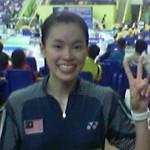 Malaysia Wong Mew Choo vs China Lu Lan – Badminton Beijing Olympic 2008 Result