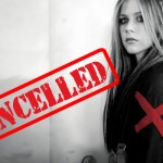Malaysia cancels 'too sexy' Avril Lavigne concert