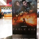 Eagle Eye Premiere Screening by Nuffnang @ GSC 1U