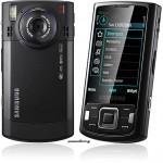 New Samsung i8510 Innov8 – 1st 8 Mega Pixel Phone!