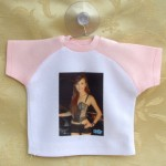 Personalized or Customized Mini Tee