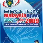 PROTON MALAYSIA OPEN SUPER SERIES 2009