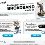 Digi 3G Broadband is here!