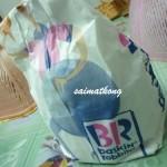 Baskin Robbins 31% Discount on 31th