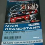 Super GT International Series Malaysia @ Sepang