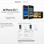 Maxis iPhone 3G S is coming soon!