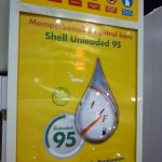 Do you pump Petrol Fuel Ron95 or Ron97? Price Increased