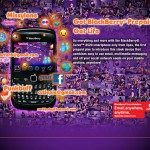 Xpax the 1st Prepaid in Malaysia to offer BlackBerry Curve 8520