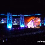 Highlight Video Clips of T Music Festival @ Bukit Jalil