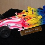 1Malaysia F1 Team – Malaysia's own F1 Team!