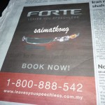 New NAZA KIA FORTE – Leaves You Speechless