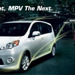 New Perodua MPV Alza Launched!