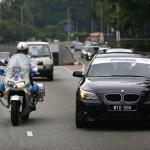 BMW Efficient Dynamics Drive Day 1 – Part 1