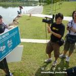 Astro B.yond TVC Shooting @ Desa Park City