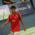 Proton Malaysia Open Super Series 2010 Finals @ Bukit Jalil