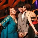 Nicholas Teo – MYAstro Music Awards 张栋樑 – 至尊流行榜頒獎典禮 2009
