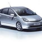 Toyota Safety Recall – Prius