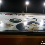 Snowflake Taiwanese Dessert 雪花栈 @ Subang SS15