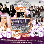 MTV World Stage Live in Malaysia 2010