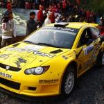 Asia Pacific Rally Championship – Proton on the Podium