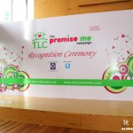 TLC Promise Me Campaign – Successfully Completed!