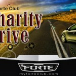 MyForteClub Charity Drive – Reward back to the society