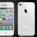 DiGi : White iPhone 4 Kambing to Malaysia!