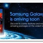 Samsung Galaxy Tab 10.1 is launching in Malaysia!