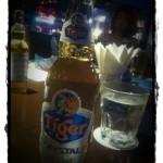 Tiger Crystal Makan Makan @ Garibaldi, Bangsar