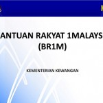 Apply for Bantuan Rakyat 1Malaysia (BR1M) – RM500! Download BR1M Form Now!