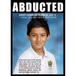 Please help to find Nayati Moodliar who was kidnapped in Mont Kiara