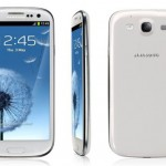 Samsung Galaxy SIII, Brought To Life By Celcom!
