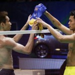 Badminton World Updates : Datuk Lee Chong Wei 李宗伟 no longer world No. 1 after four years!