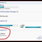 Apple iPhone Can't Detect In Windows – Fixed