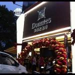 Donutes Coffee & Cake Baking 多那之咖啡蛋糕烘焙 has landed in Malaysia @ Bandar Puchong Jaya