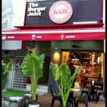 KGB Burgers (Killer Gourmet Burgers) @ Jalan Telawi, Bangsar