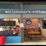 Mollydooker's Coffee Bar @ Plaza Damansara