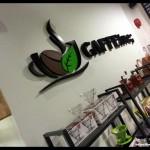 CAFFEine @ SetiaWalk, Puchong