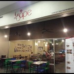 Agape Love Your Food @ Setiawalk Puchong