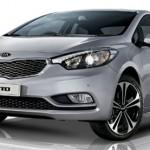 2013 Kia Cerato Launched in Malaysia!