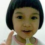 Missing Kid Aisyah Found! Ibu suspek serah Wan Aisyah kepada polis!