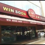 Win Soon Fish Head Noodles 亚顺生虾鱼头米 @ Bandar Puteri, Puchong
